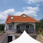 Napraforgó Vendégház, Balatonfüred