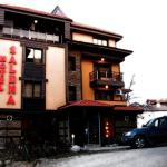 Salena Boutique Hotel, Bansko