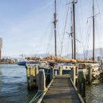 Boat Catherina,  Rotterdam
