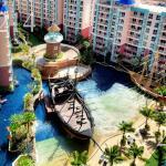 Caribbean Antigua Apartment, Pattaya South