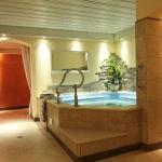 Hotel Steffl, Ruhpolding