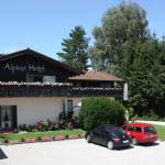 Hotel Pictures: Alpina Hotel, Aising