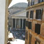 Pantheon Domus Valentino,  Rome