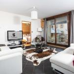 Le Paradis 24 apartment, Chamonix-Mont-Blanc