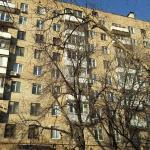 Apartment nearby Novokuznetskaya, Moscow