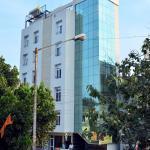 Hotel Sri Sri Executive Lodging,  Kolhapur