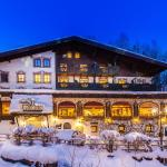 Hotel Pictures: Hotel St. Georg, Zell am See
