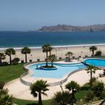 Hotel Pictures: Edificio Departamento Costa Azul, La Herradura