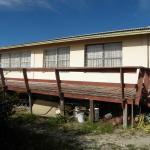 Casa Jorge Meruane,  Tongoy