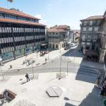 LB Century Apartments,  Porto