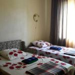 Apartment on Nartaa 133, Gudauta