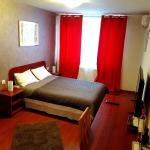 Hotel Mic, Bucharest