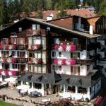 Hotel Regina, Soprabolzano