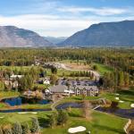 Meadow Lake Golf & Ski Resort, Columbia Falls