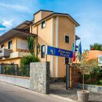 Hotel Bacco, Ascea