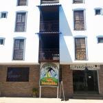 Hostal Yaku Montañita, Montañita