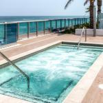 Churchill Suites Monte Carlo Miami Beach, Miami Beach