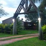 La Felicidade, Villa Elisa