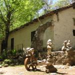 酒店图片: La Casona del Río, Valle Hermoso