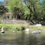 La Casona del Río
