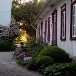 Sannagård B&B,  Falkenberg