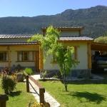 Foto Hotel: San Jorge, Lago Puelo