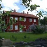Kretsloppshusets B&B, Kramfors