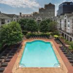 Global Luxury Suites at Broad Street,  Stamford