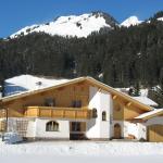ホテル写真: Ferienwohnungen Schlichtherle, Bach
