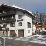 Fotos do Hotel: Gästehaus Waldrand Garni, Wiesing