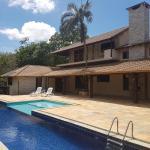 Casa Vistar - Chapada dos Veadeiros, Alto Paraíso de Goiás