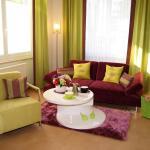 Apartment Romantik Flair,  Prerow