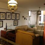 Luis Apartment, Cusco