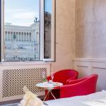 B&B Luxury Piazza Venezia, Rome