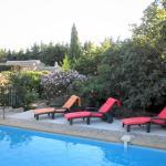 Hotel Pictures: Villa avenue Jean Millet, Piolenc
