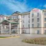Ramada Inn & Suites Clairmont,  Clairmont