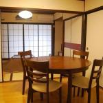 Neneko House, Kyoto