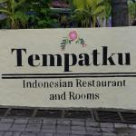 Tempatku Indonesian Restaurant and Rooms, Senggigi