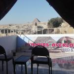 Pyramids Overlook Inn, Cairo