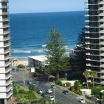 The Crest Apartments, Gold Coast