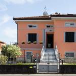 Villa Alexandra, Lucca