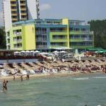 Hotel Perun, Nesebar
