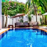Villa Samnang, Phnom Penh