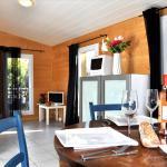 Maison des Myosotis,  Andernos-les-Bains