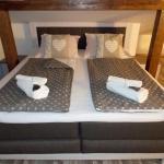 Hotel Pictures: Luxusní Apartment Žďárská, Nové Město na Moravě