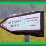 la prade basse, Saint-Antonin