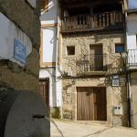 Hotel Pictures: Apartamentos Rurales Tía Josefa, Tornavacas
