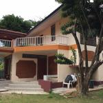 Hillside House for Rent Samui Lamai,  Lamai