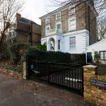 Veeve - Gorgeous Clapham Home, 3 bed, Lontoo