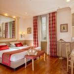 Hotel Villa Glori, Rome